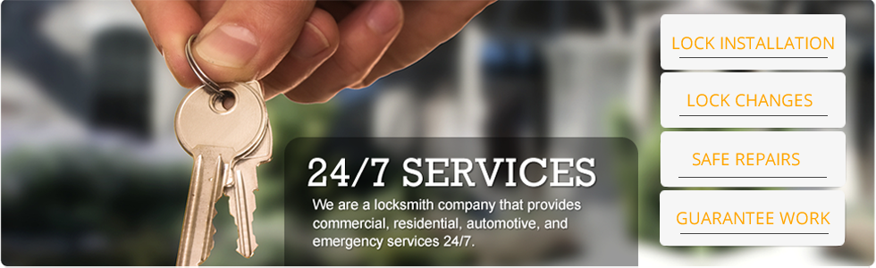 Commercial Locksmith London Ontario