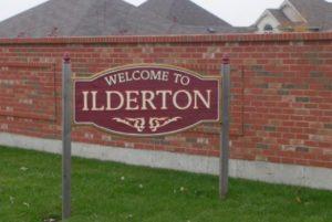 locksmith Ilderton